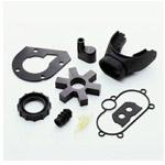 Molded Parts 01
